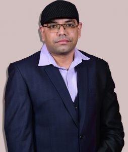Dushyant Dangi